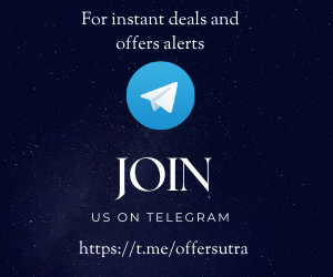 OfferSutra Telegram Channel